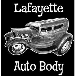 Lafayette Auto Body