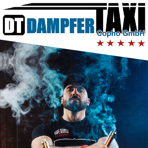 Bild zu Dampfer-Taxi® E-Zigaretten Shop in Duisburg