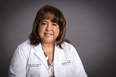 Mildred Ortiz-Vega Thumbnail