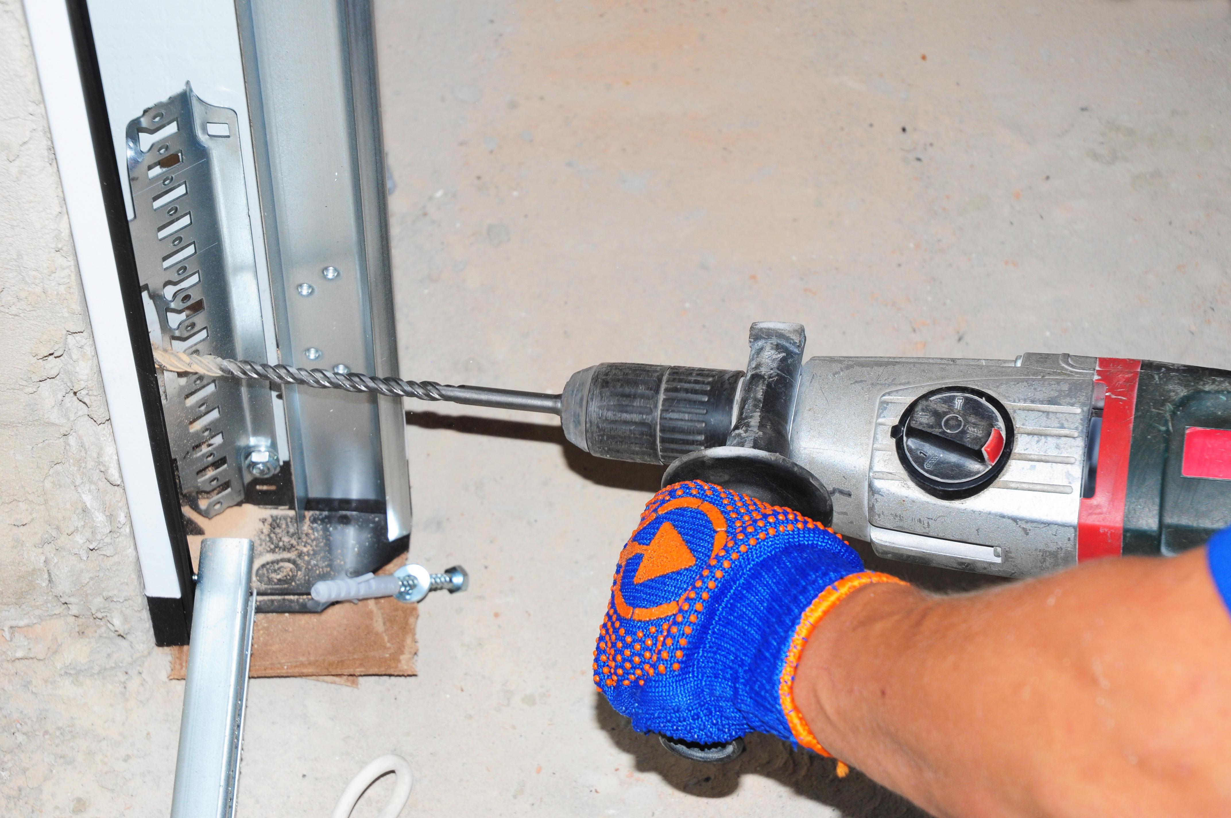 J&S Overhead Garage Door Service in Hampton, VA, photo #45