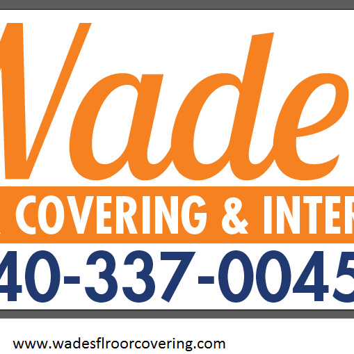 Wade's Floor Covering and Interiors