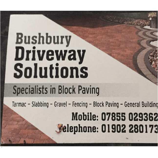 Bushbury Driveway Solutions - Wolverhampton, West Midlands WV10 9TB - 07855 029362 | ShowMeLocal.com