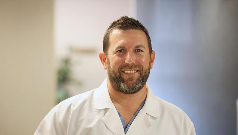Joshua C Garrison Podiatric Medicine