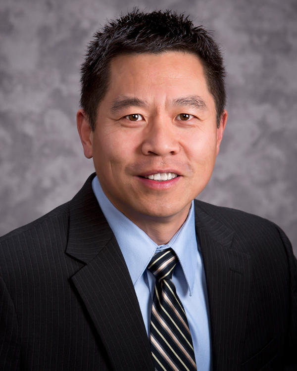 Wei E Zheng, MD Urology