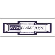 SVM Planthire