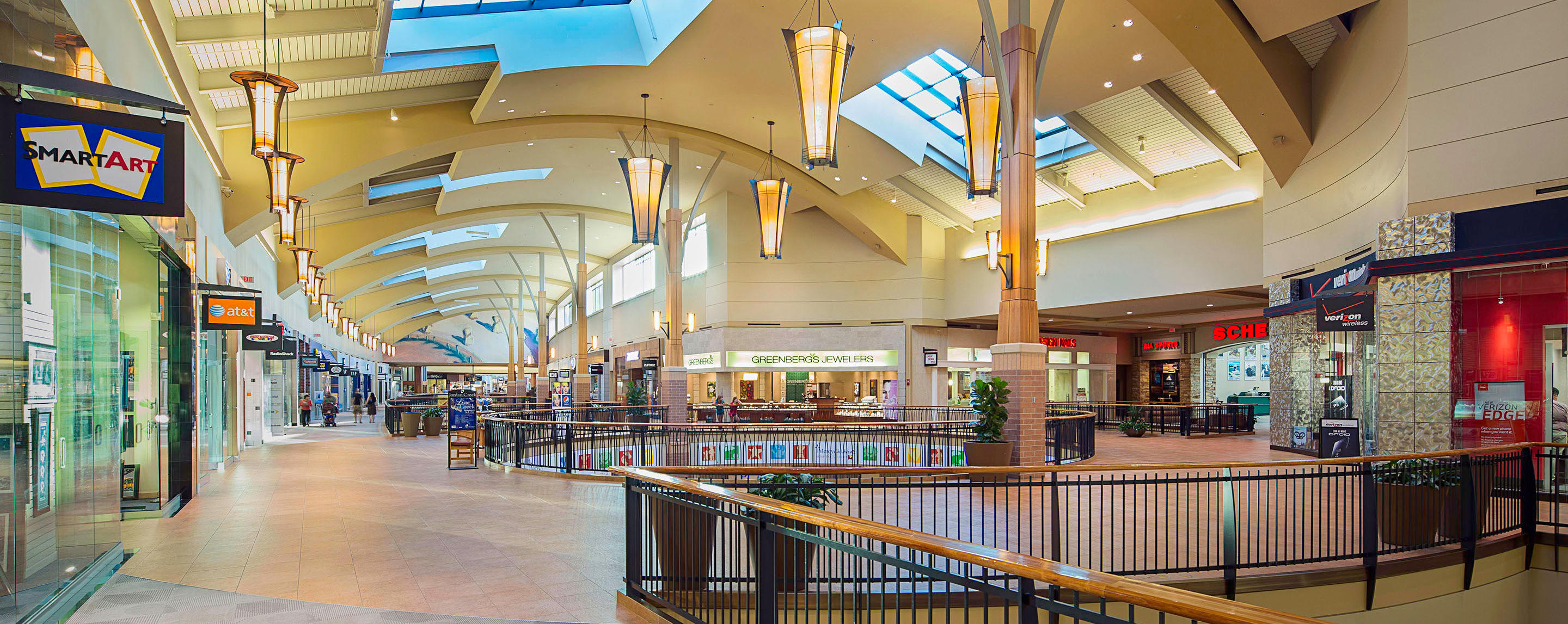 Jordan Creek Town Center, store listings, hours, hotels, comment forum and more (West Des Moines, IA).