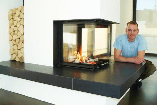 Roy Streubel Kamin- und Ofenbaumeister Stralsund