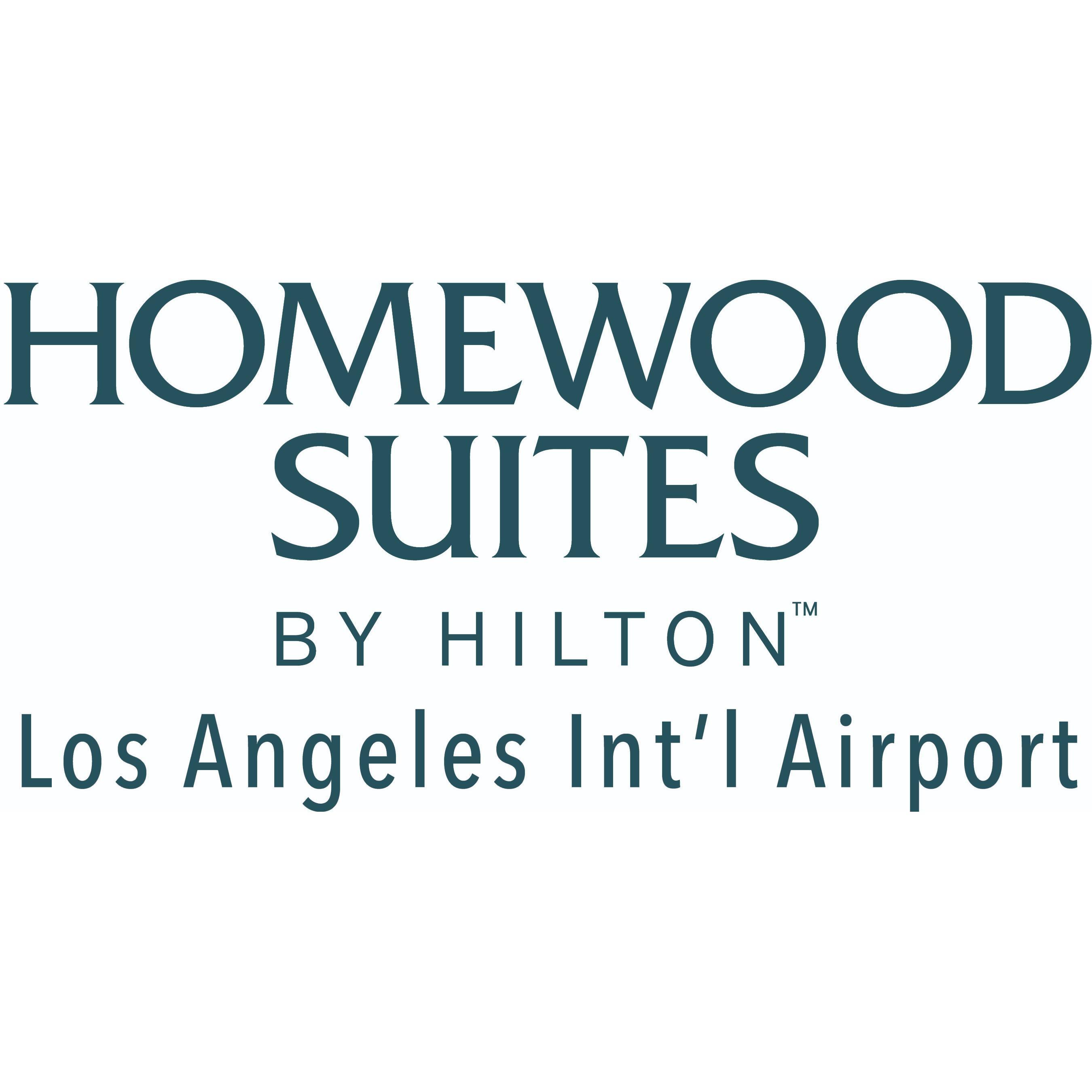 Homewood Suites by Hilton Los Angeles International Airport