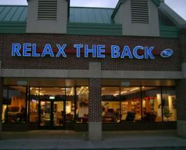 Relax The Back Coupons Near Me In Bloomfield Hills 8coupons