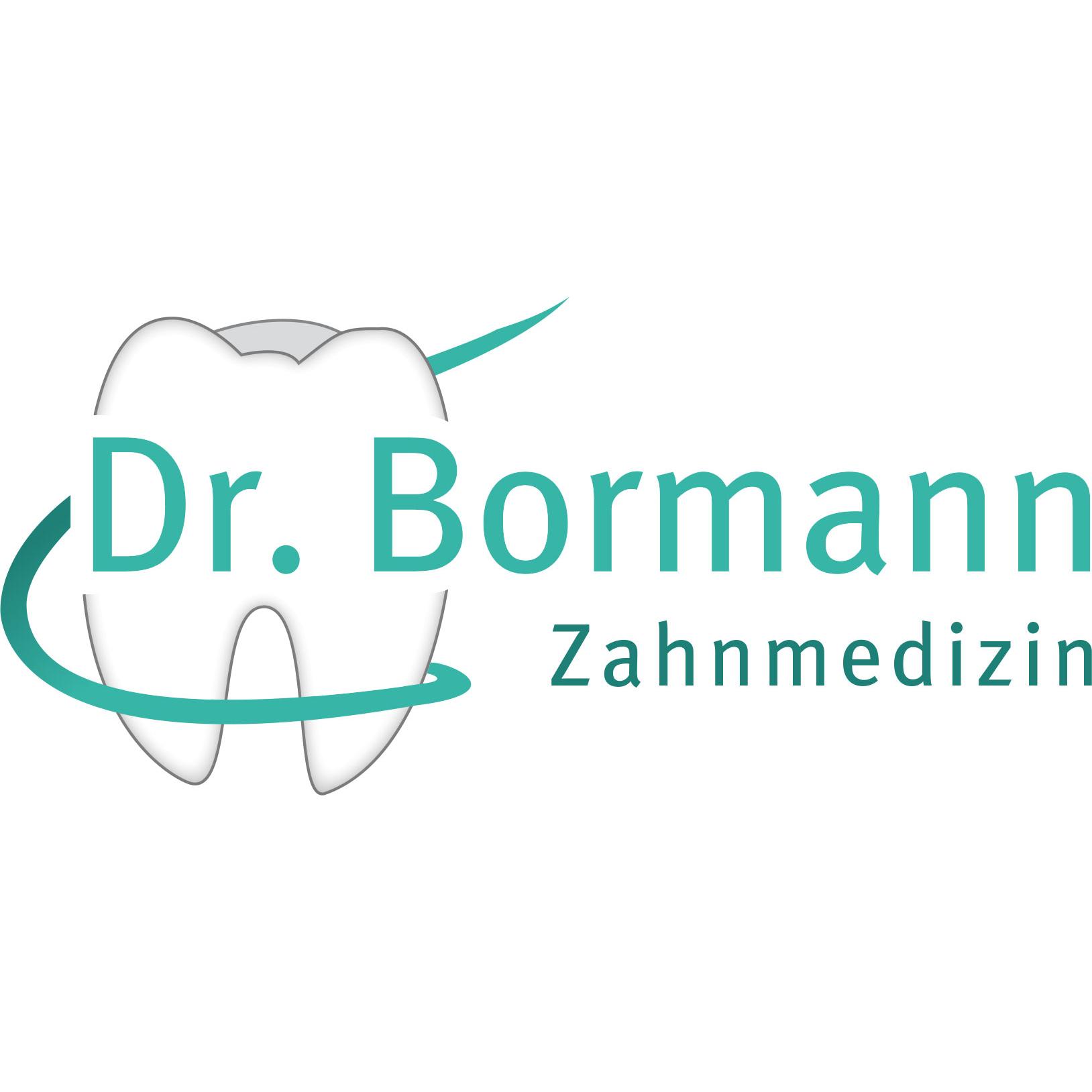 Dr. med. Birgit Bormann