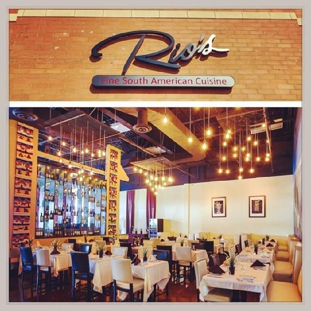 Rio's Addison