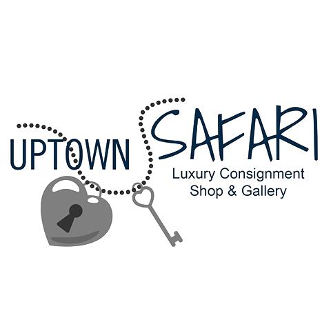 Uptown Safari Luxury Consignment Shop & Gallery