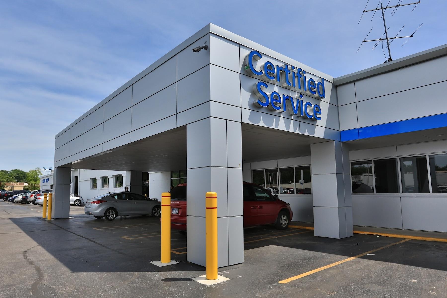Used Car Dealers Midland Michigan