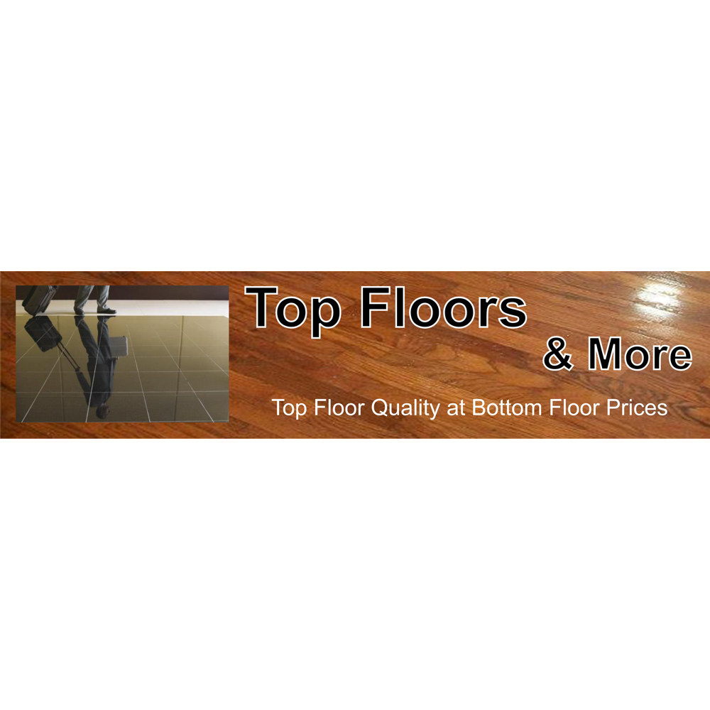 Top floors and more in paducah ky 42003 for Floor and more