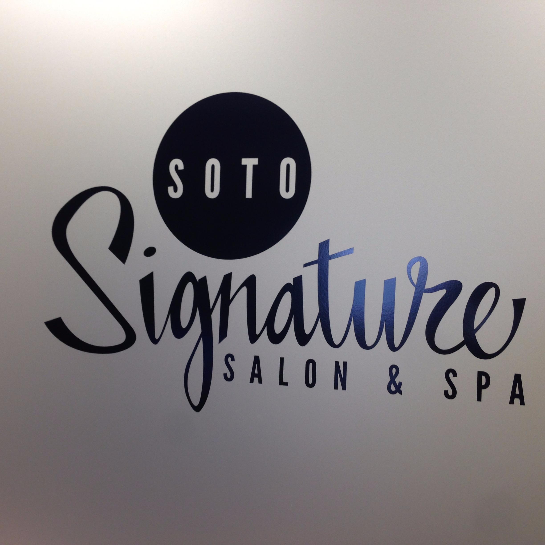 Soto Loft and Signature Spa Perrysburg (419)872-5555