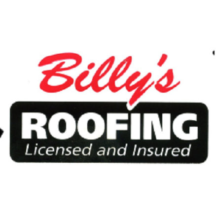 Billy's Roofing, LLC