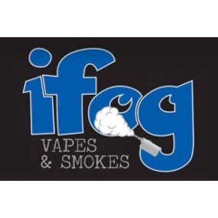 IFOG Vapes and Smokes - Bradley, IL - Tobacco Shops