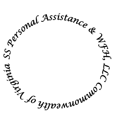SS PERSONAL ASSISTANCE & WFH, LLC
