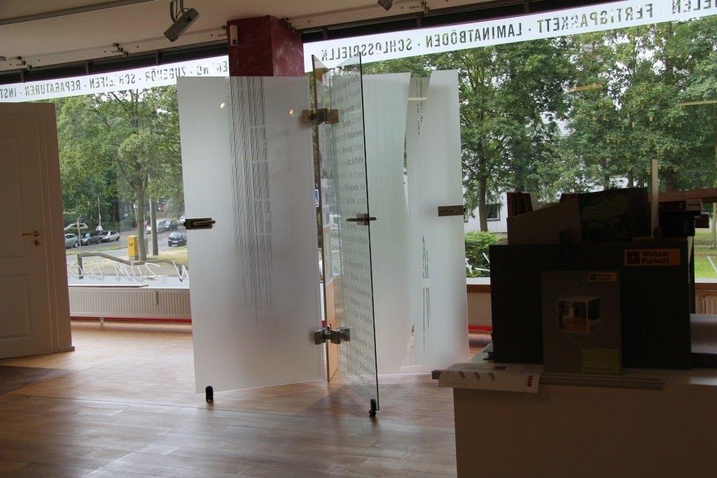 Jürgen Dohle Parkett Galerie