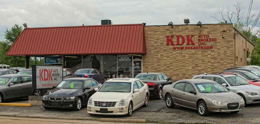 Used Car Dealerships In Brunswick Oh