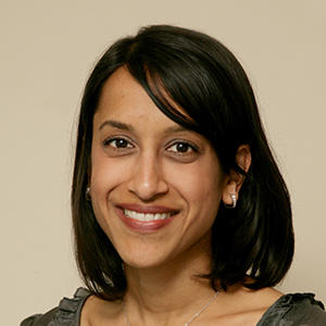 Ramona Gupta MD