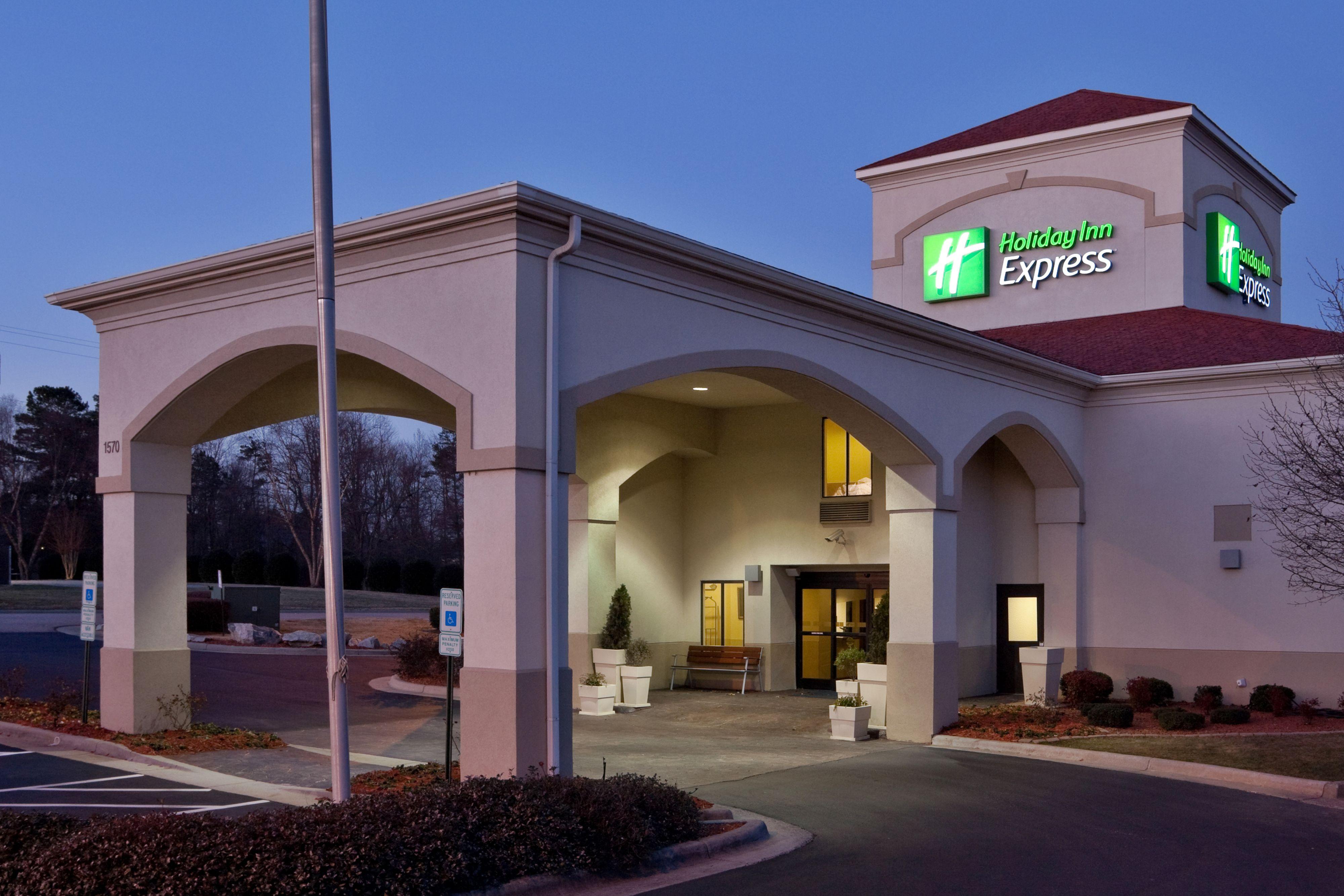 Holiday Inn Express Kenedy Kenedy UnitedStates