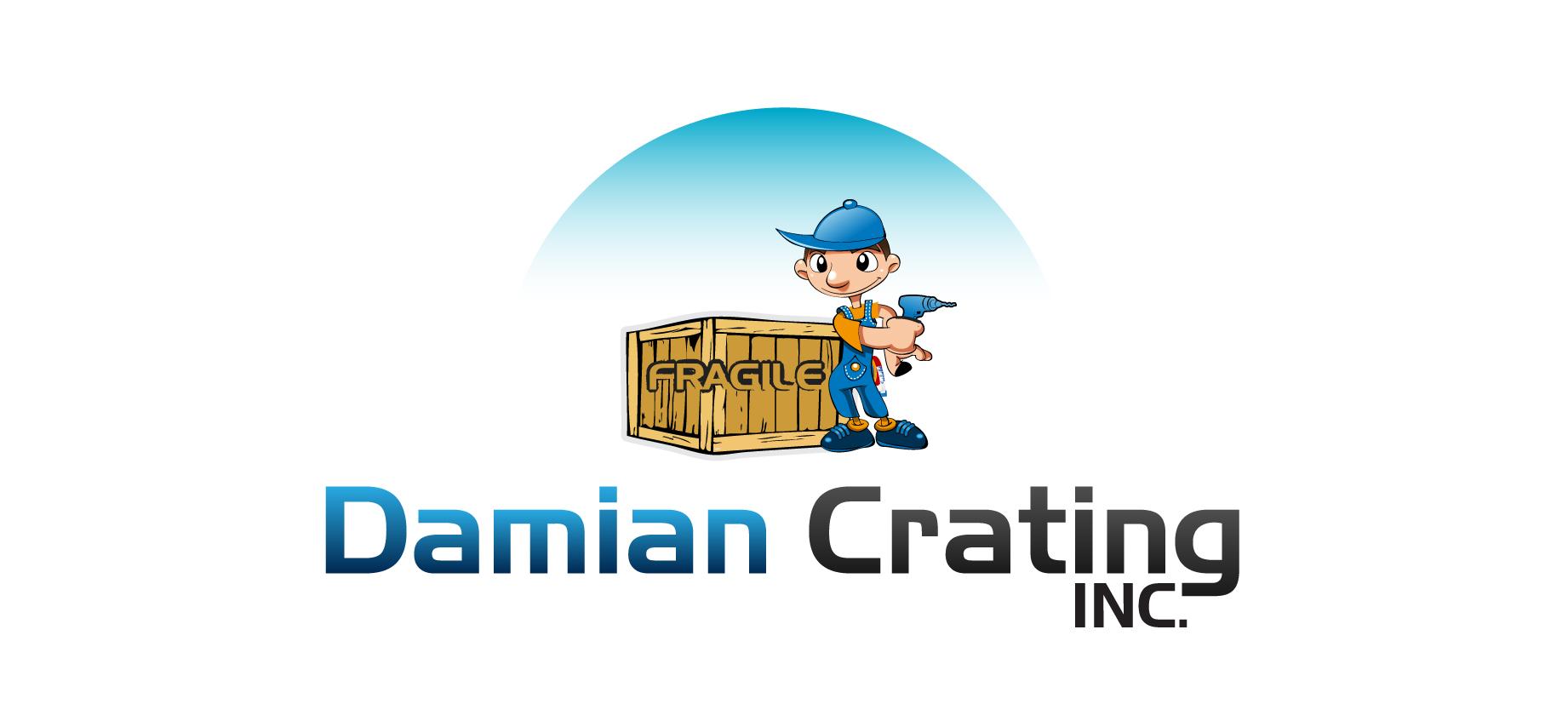 Damian Crating