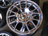 Supa Mag Wheel Repair & Tire Sales - Fort Lauderdale, FL