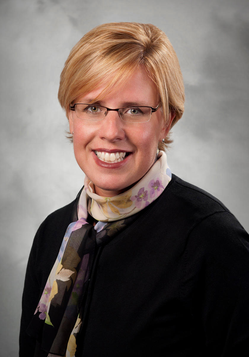 Mary Dobbs, CNP