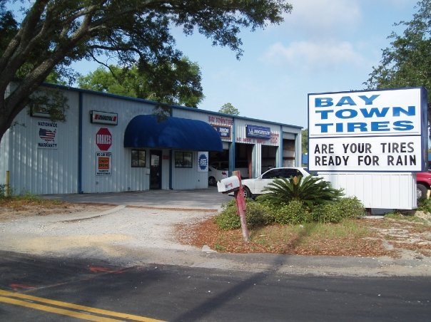 Bay Town Tire Pros In Panama City Fl 32401