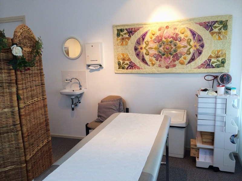 Cohen Arts Acupunctuur Homeopathie Manuele Therapie I B