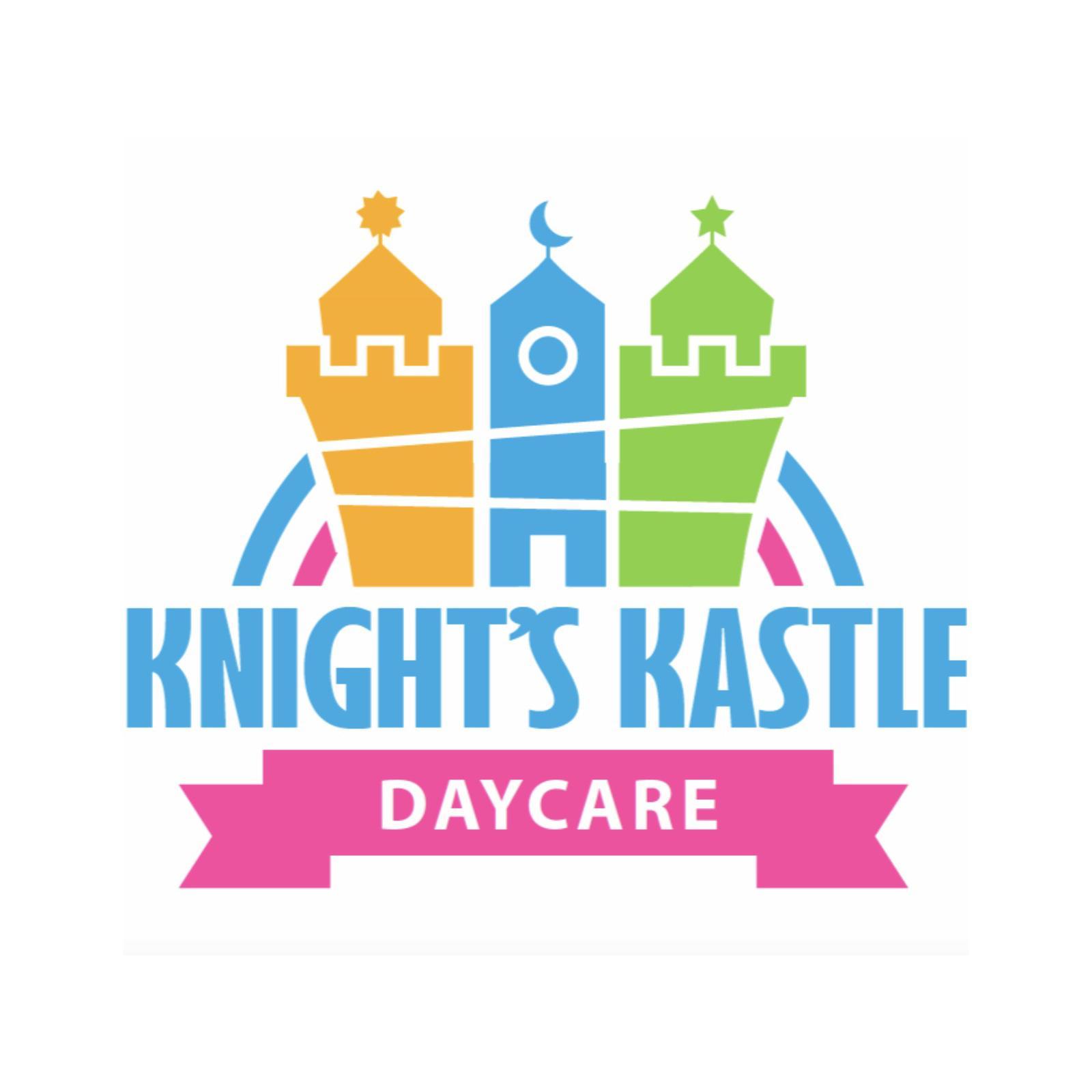 Knight's Kastle daycare