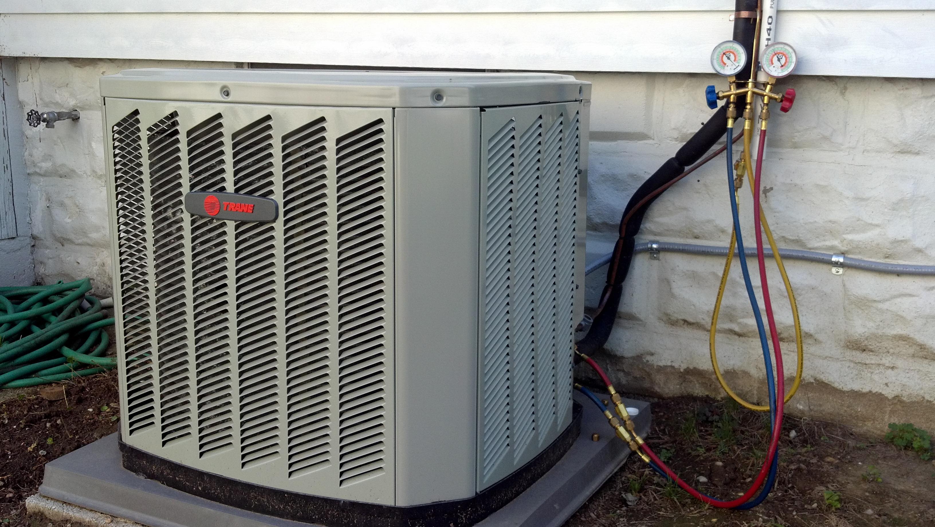 Maryland Heating Amp Air Llc At 6400 Frankford Avenue