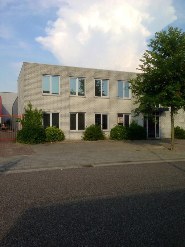 Meerman 's-Hertogenbosch BV De
