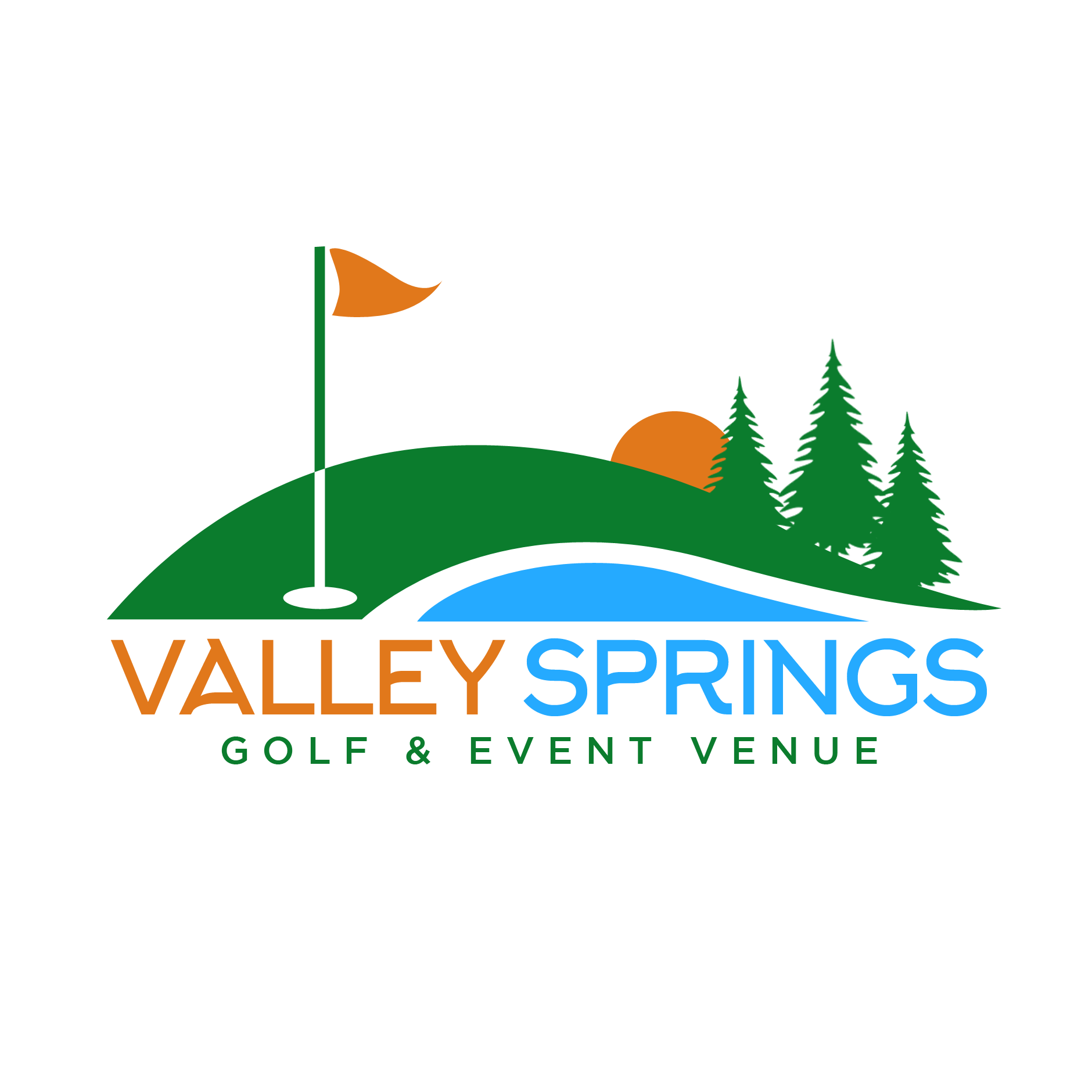 Valley Springs Golf & Events