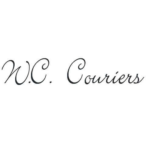 W.C. Couriers