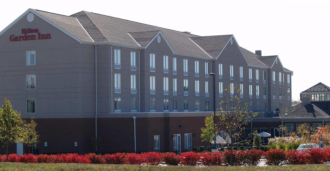 Hilton Garden Inn Lexington Georgetown