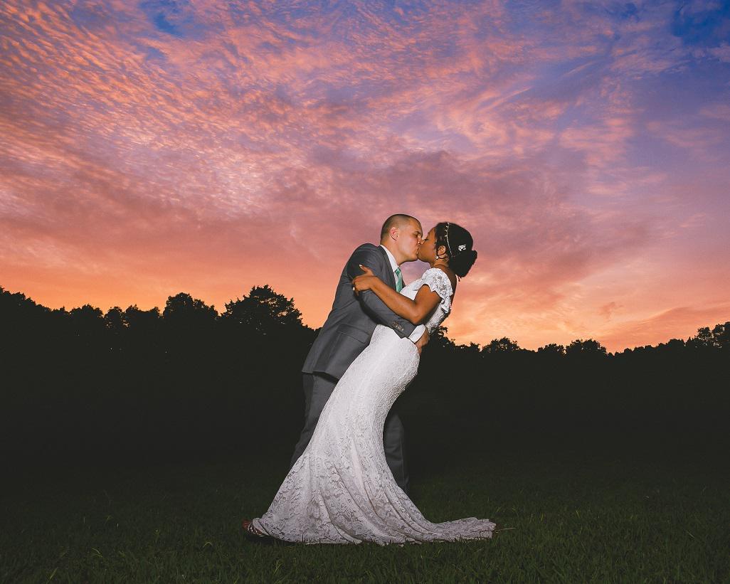 Ryan Acres wedding & event venue