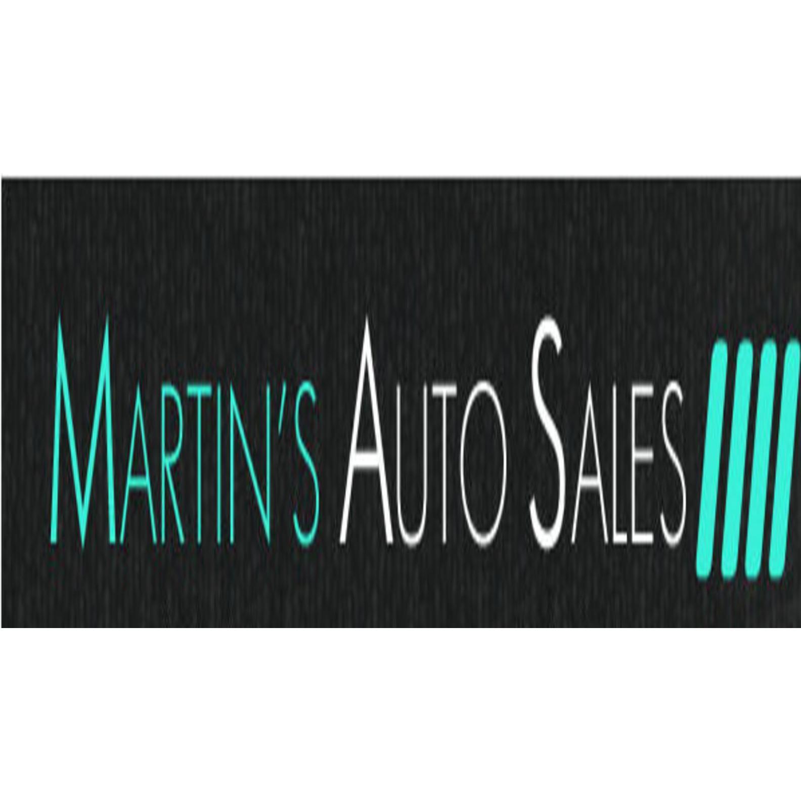 Martins Auto Sales In Lubbock Tx 79412