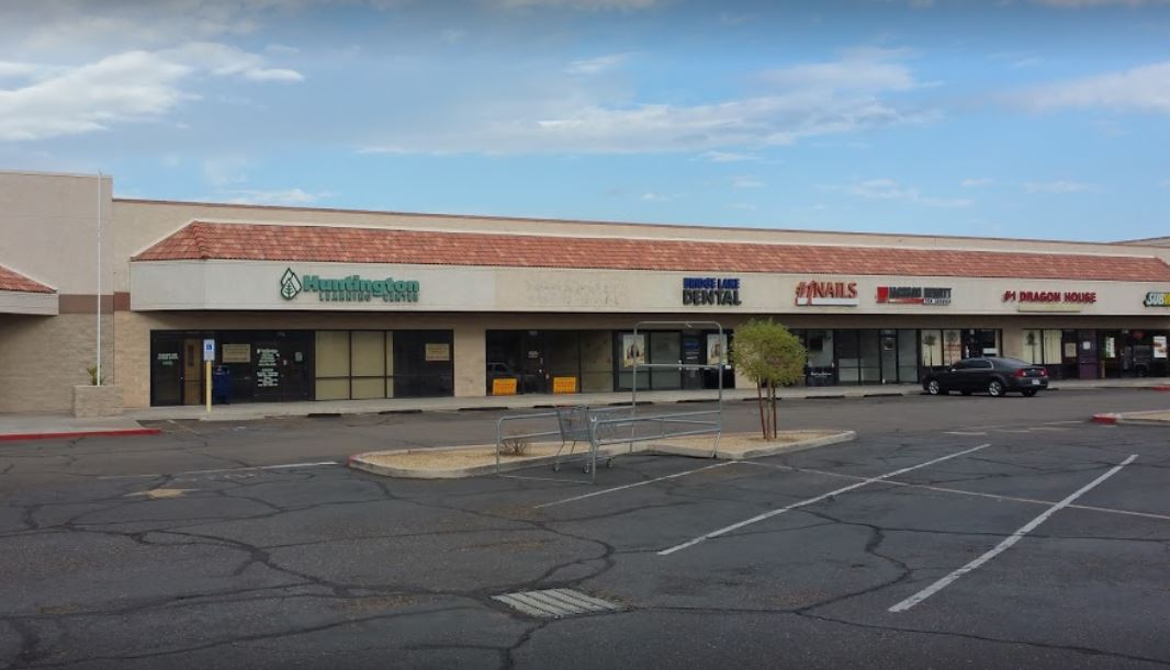 Havasu Dentistry Lake Havasu City Az