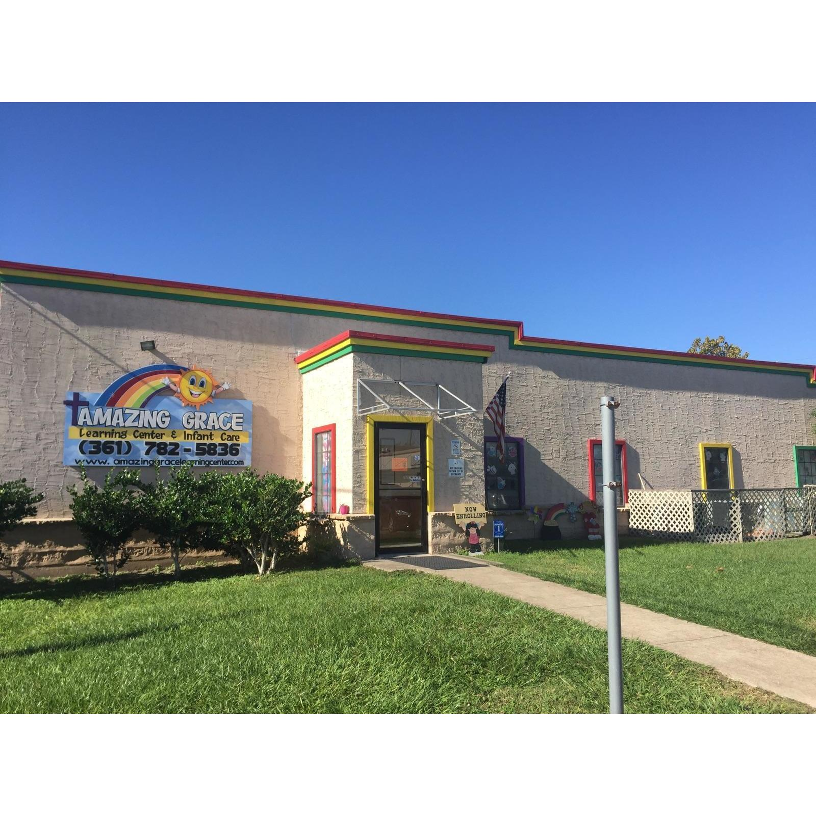 Amazing Grace Learning Center and Infant Care - Edna, TX - Child Care