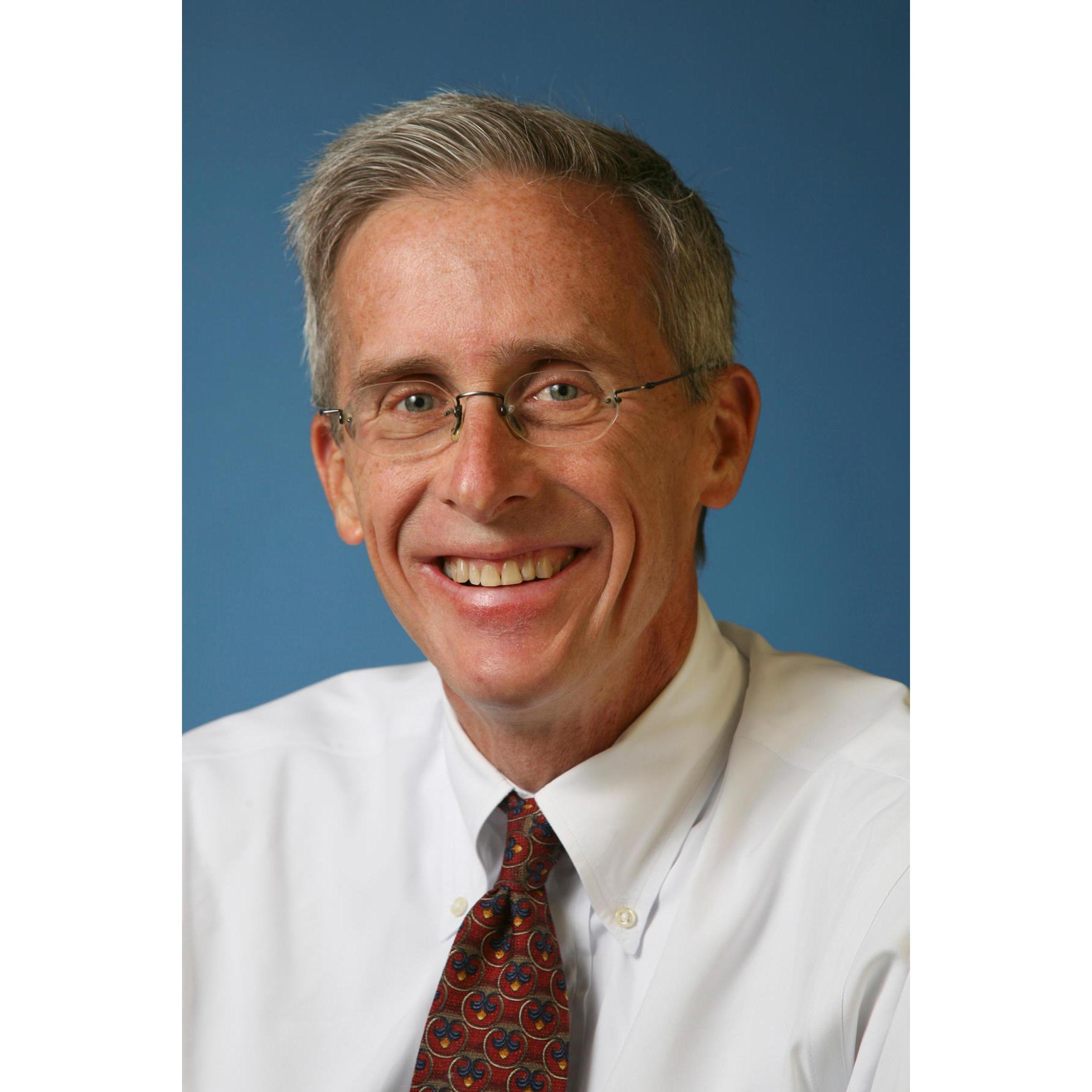 William R. Boydston, MD