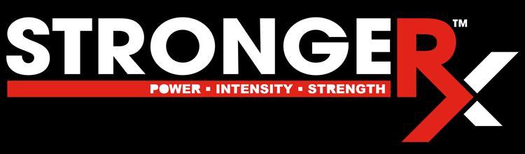 StrongerRx WorldWide