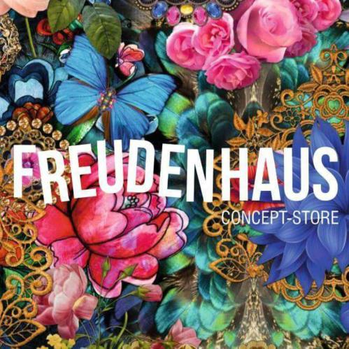 Bild zu Freudenhaus Concept Store in Solingen