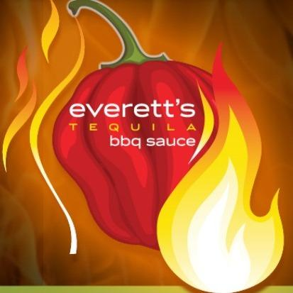 Everett's Tequila BBQ Sauce