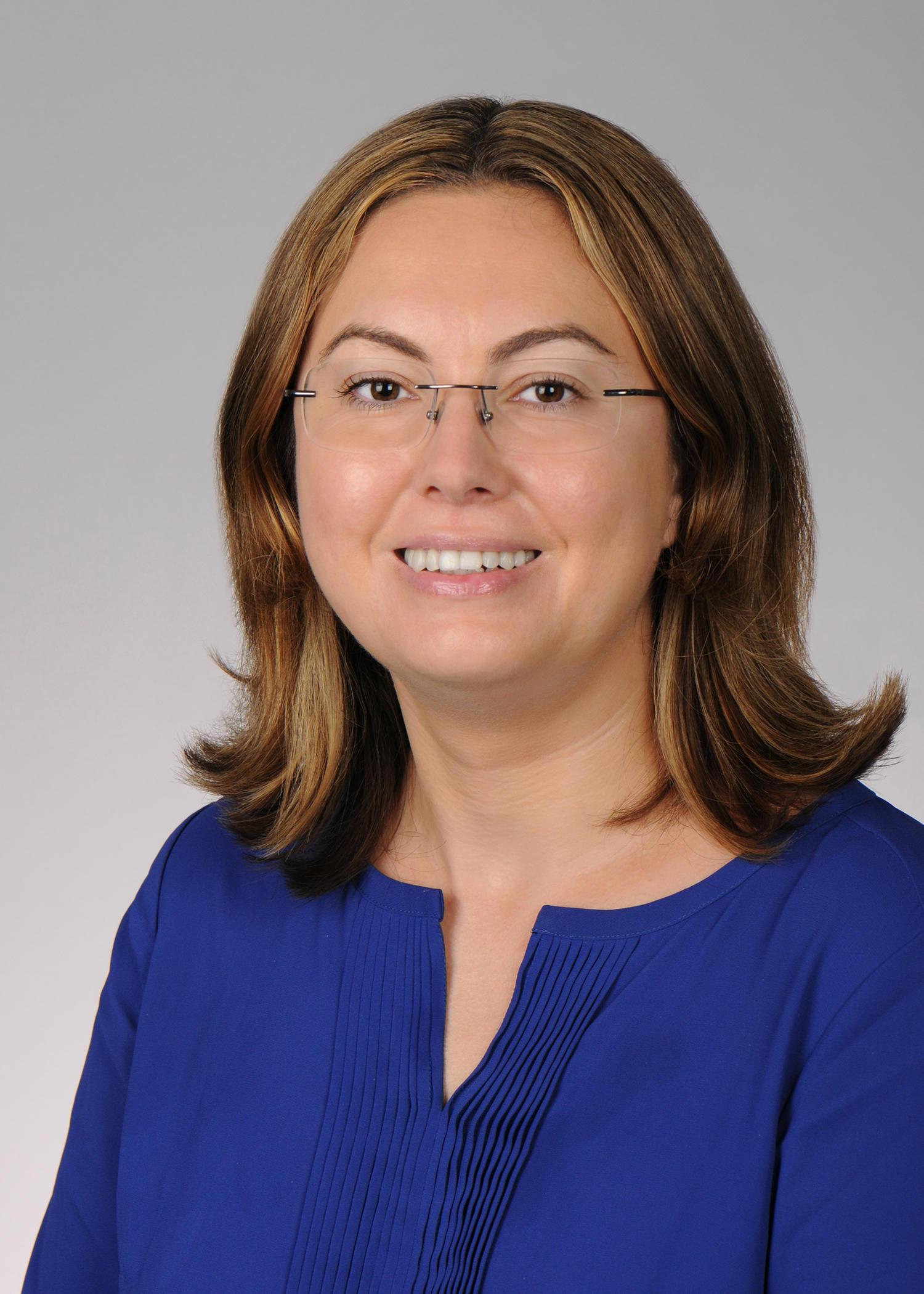Oana Maria Nicoara, MD