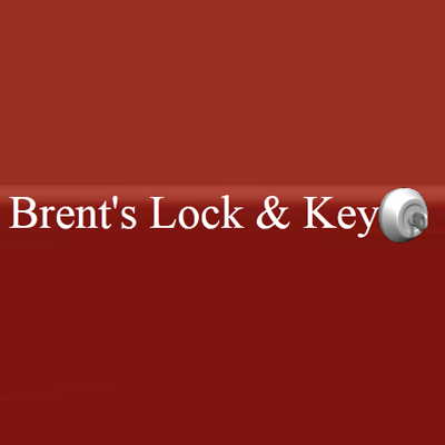 Brent's Lock & Key