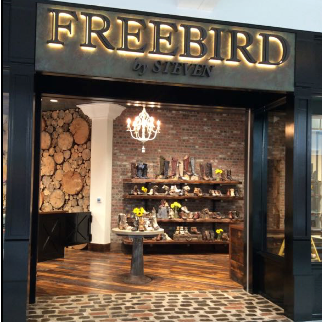 Freebird Stores - Nashville, TN 37215 - (615)258-5953 | ShowMeLocal.com