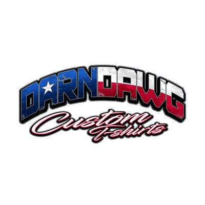 Darndawg Custom T Shirts - Amarillo, TX 79109 - (806)553-5889 | ShowMeLocal.com