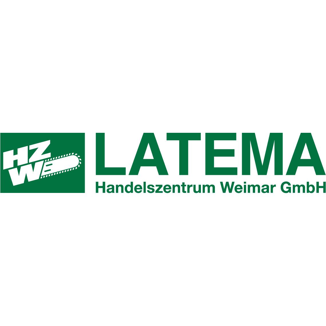 Bild zu Latema Handelszentrum Weimar GmbH in Weimar in Thüringen